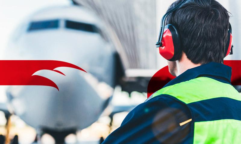 SKYHAWK - Carrera Despachador de vuelo